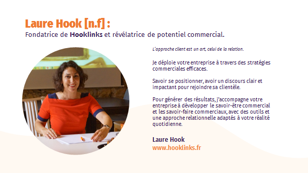 laure hook hooklinks